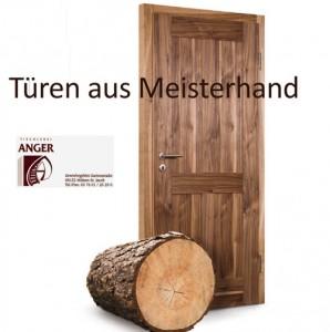 Türen aus Meisterhand